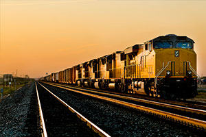 Houston Railroad Accident Lawyer
