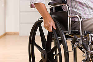 Houston Spinal Cord Injury Lawyer