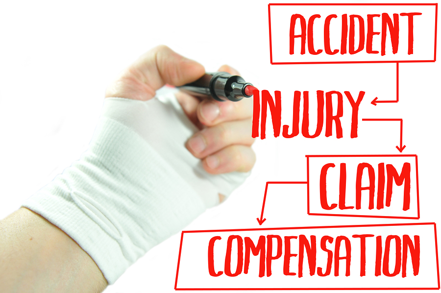 Workers Compensation vs. Personal Injury