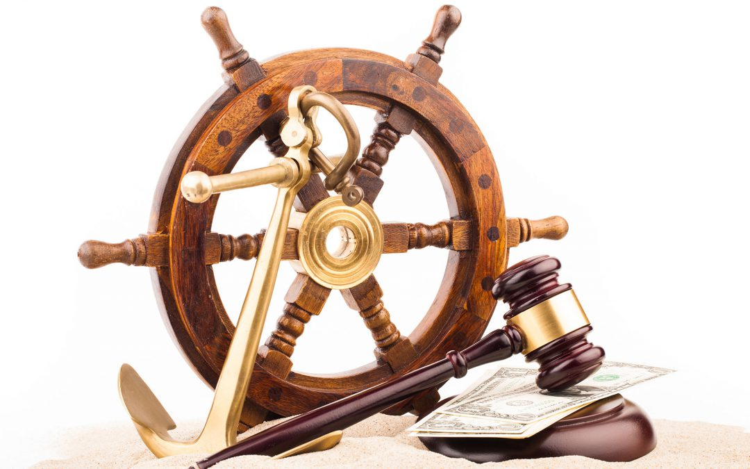 What You Should Know About Maritime Law and Injuries