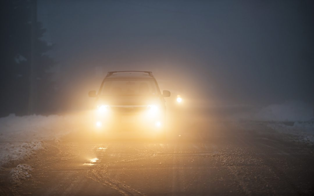 What You Need to Know About Car Accidents in the Winter & How You Can Protect Yourself