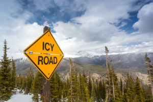 Five Tips to Survive Any Winter Storm While Driving