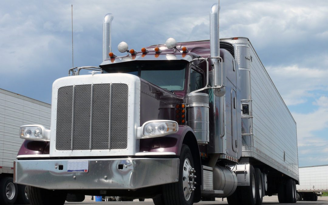 Six Commercial Truck Safety Requirements Meant to Keep You Safe