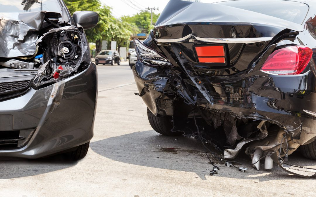 What to Do If You've Been Involved in a Car or Truck Accident with a Government Vehicle