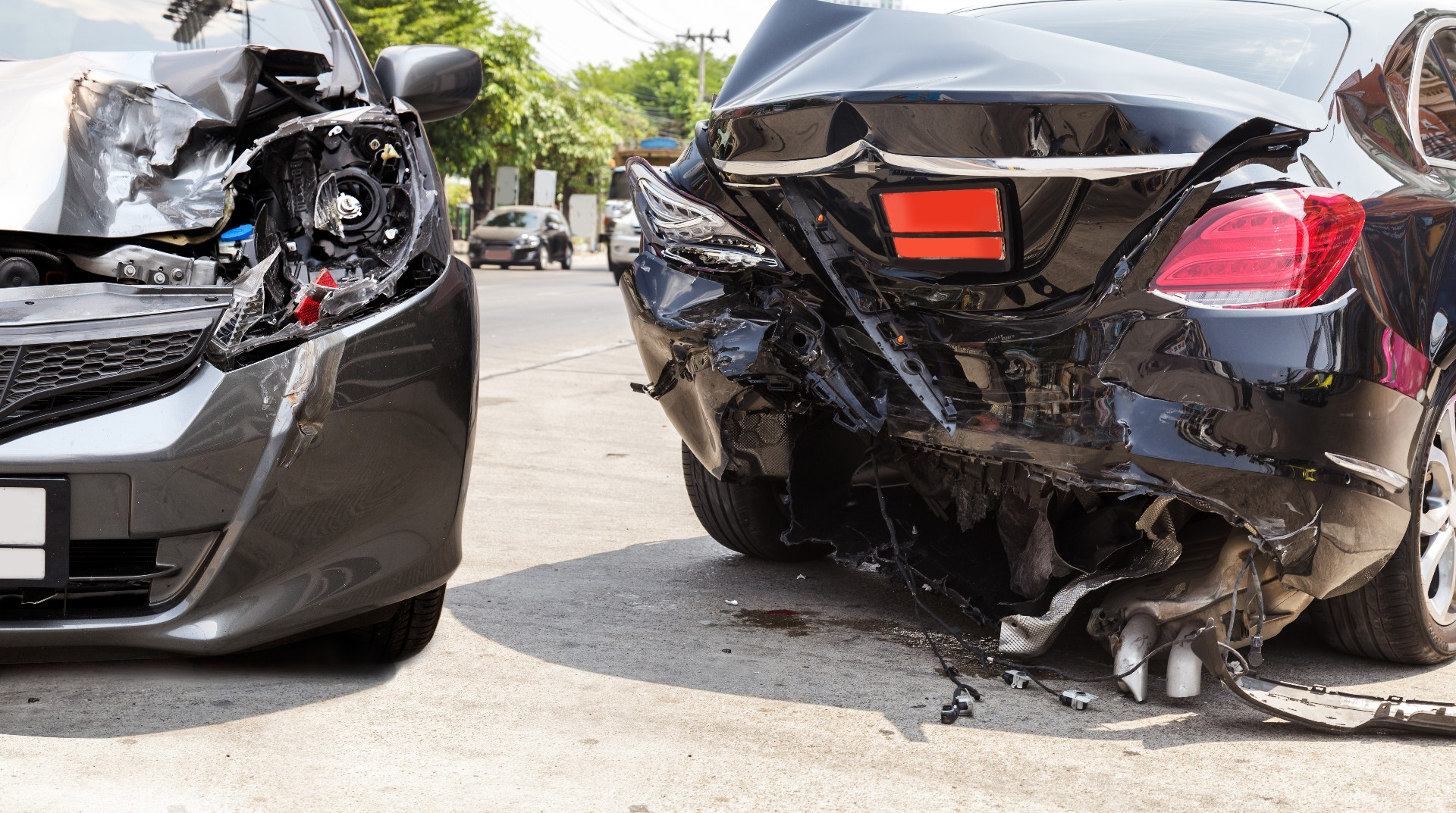 what to do if involved in a car accident essay Do you know what to do after a car accident use this eight-step guide to help skip navigation write down the names and addresses of all parties involved.