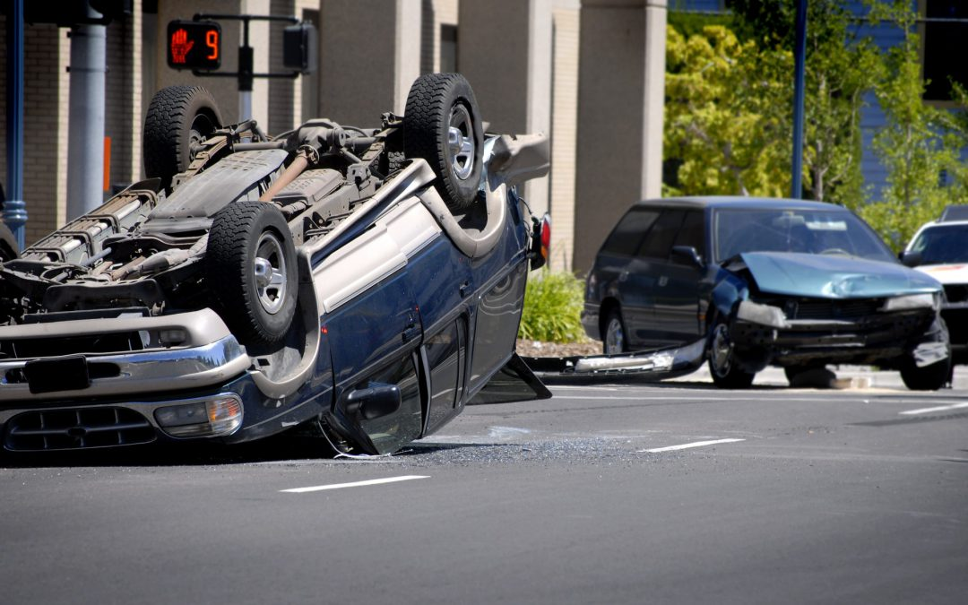 Houston Car Wrecks & Wrongful Death Accidents