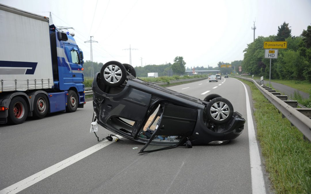 What Evidence is Important When Filing a Truck Accident Claim?