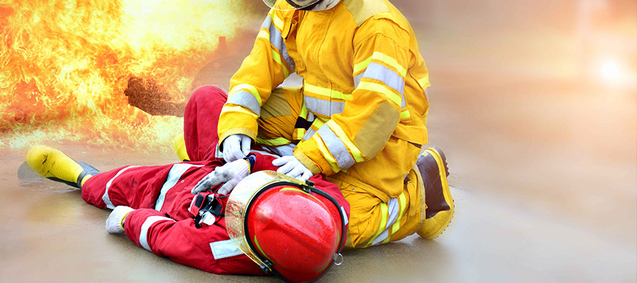 Attorneys for Burn Injury Cases