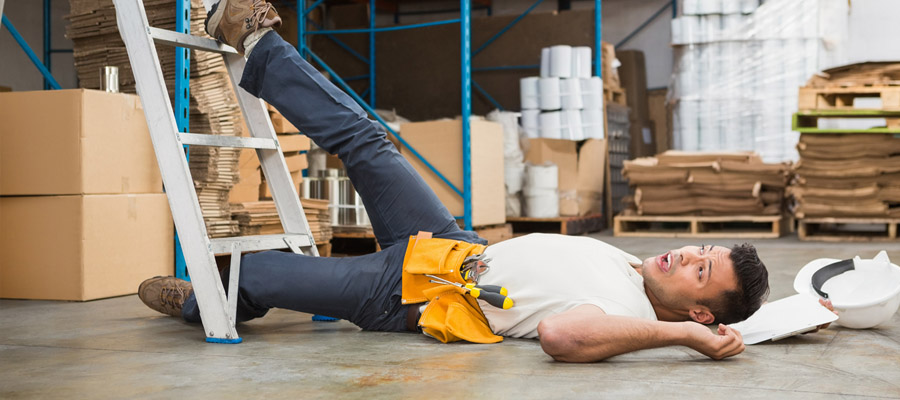Workplace Accidents Lawyers at Lapeze & Johns
