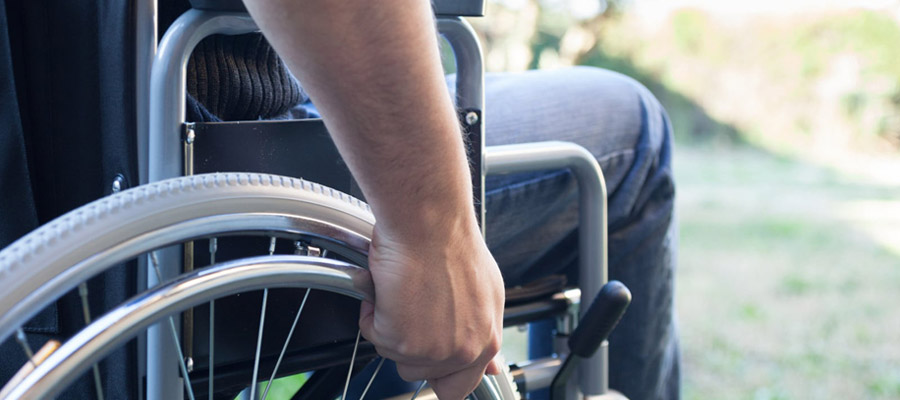 Get A Lawyer For Serious Spinal Cord Injuries