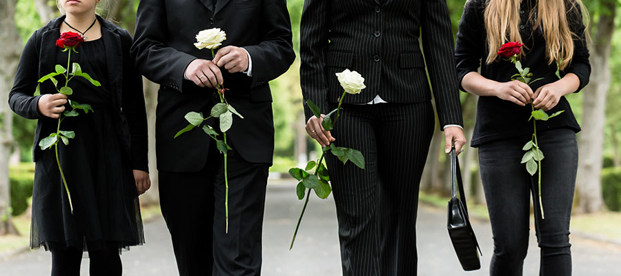 Wrongful Death Lawsuits in Houston, Texas