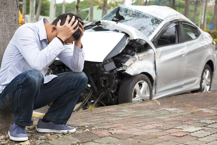 Steps You Can Take to Help You Recover Following a Traumatic Car Collision