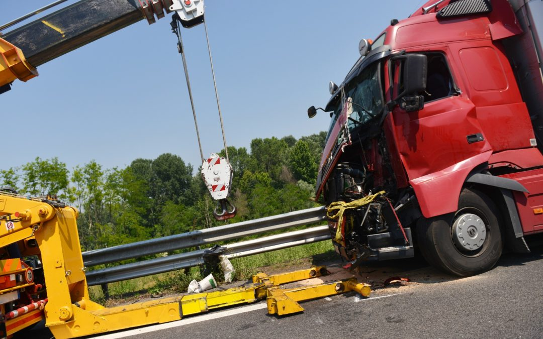 Watch Out for These 5 Terrible Tactics Insurance Companies Use After a Truck Accident