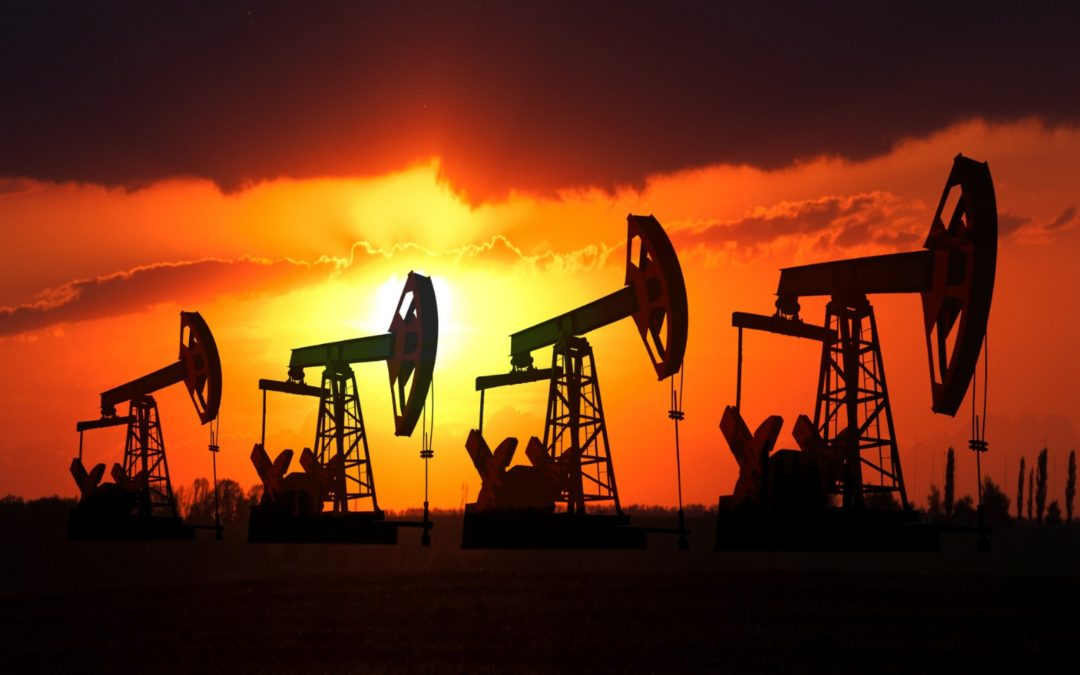 Common Injuries in Oil Field Accidents and Their Causes