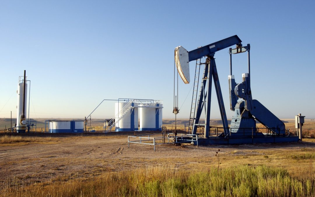 Oilfield Accidents in Texas