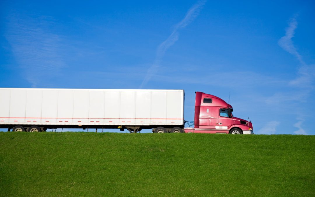 Semi-Truck Accidents & Wrongful Death Claims