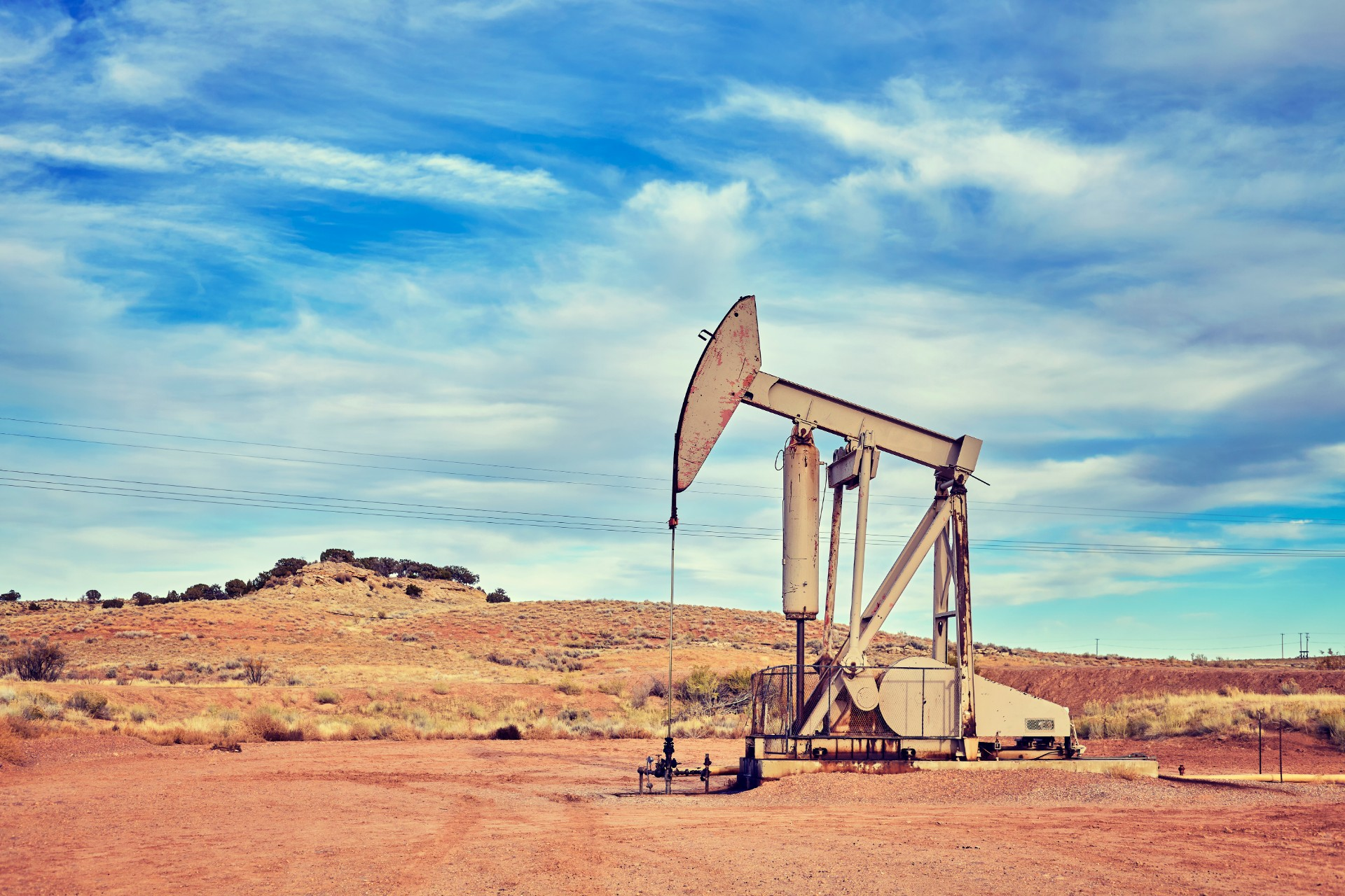 Overview of Major Oil Field Accidents in 2018 | Lapeze & Johns