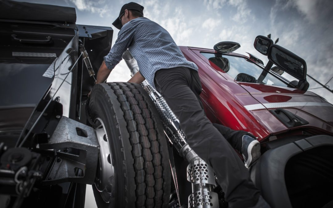 Commercial Truck Defects and How They Cause Accidents
