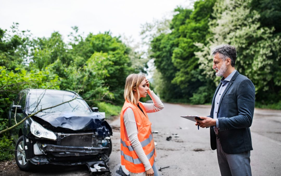 Gathering the Evidence You Need After a Truck Accident