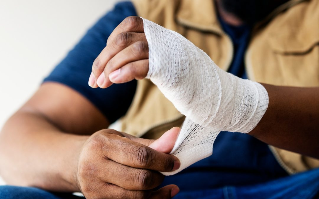 How Much Compensation Can I Get From My Oilfield Work Injury?