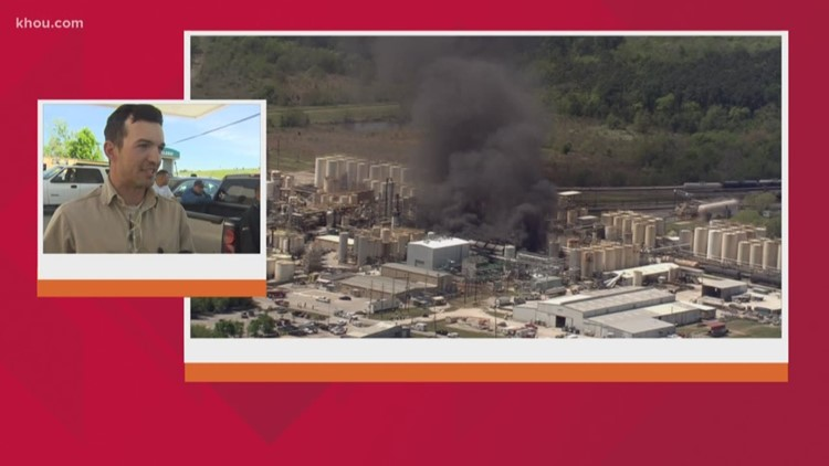 1 Fatality & 2 Victims in Critical Condition After KMCO Chemical Plant Explosion