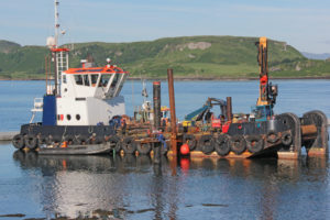 How the Jones Act Affects Dredge Workers