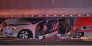 Catastrophic Houston Truck Accidents Reminds Us of the Importance of Safe Driving