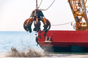 Dredge Accident in Minnesota Details the Risks We in the Gulf Coast Face