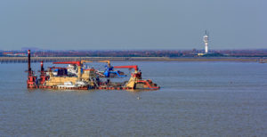 The Corpus Christi Ship Channel Project: Maritime & Dredge Workers Need to Be Vigilant