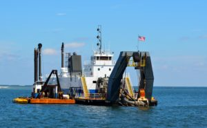 What is My Dredge Accident Claim Worth?