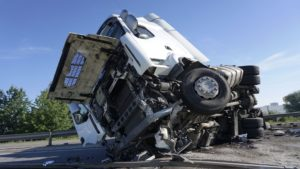 Important Truck Accident Statistics You Need to Know