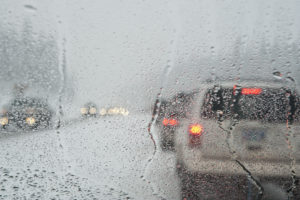 Houstonians: Stay Safe When Driving During Summer Storms
