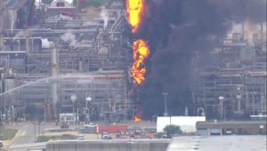 ExxonMobil Baytown Accident Leads to 66 Injured Workers