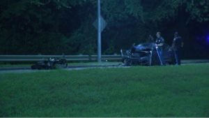 Motorcyclist Killed in Kingwood Accident