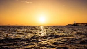 Autumn and Dredging Vessels: What's The Risk?