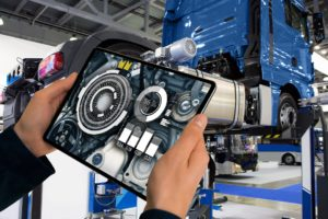 How Truck Technology Can Prevent Accidents