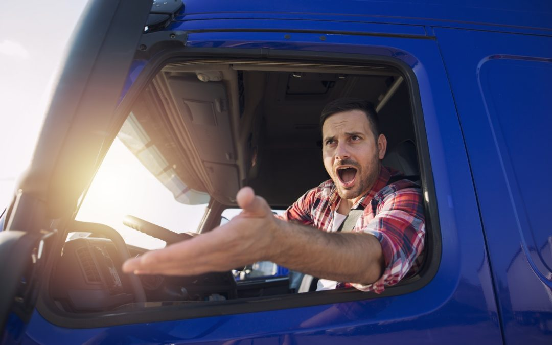 Determining the Settlement of Your Truck Accident Claim