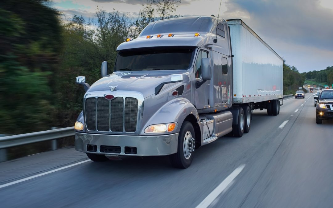 The Hidden Dangers of the Truck Driver Shortage in the U.S.
