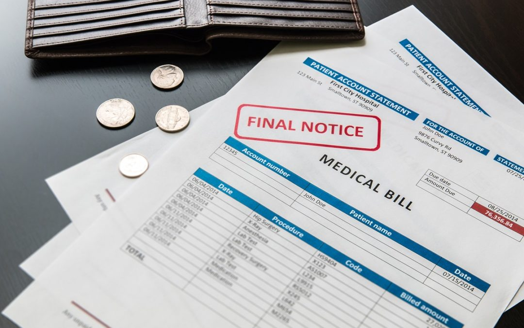 Dealing with Expenses: Tips for Lowering Your Medical Bills After a Truck Accident