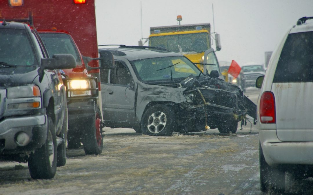 6 Safety Tips for Driving on Wintery Texas Roads
