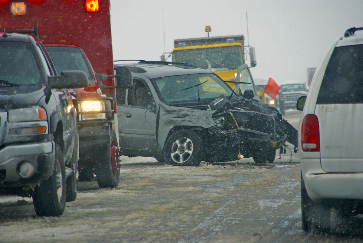 Common Injuries Associated with Car Accidents
