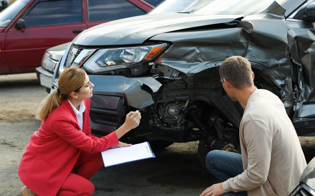 How Is Compensation Determined in My Car Accident Claim?