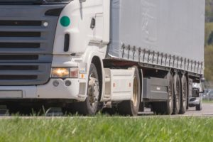 Underride Guards & Why Trucks Need Them