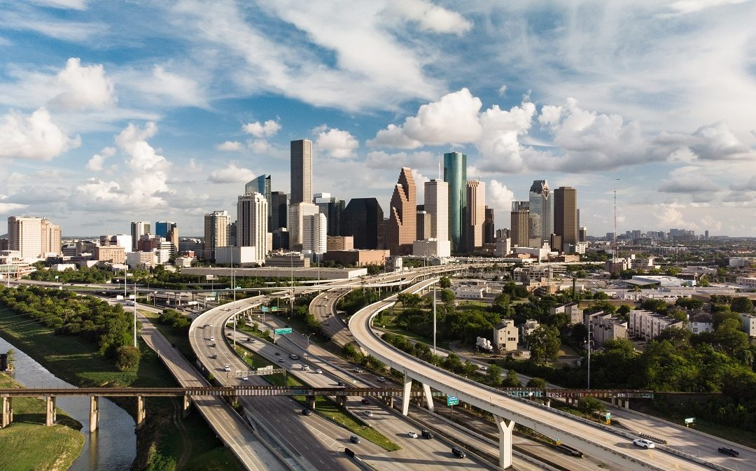 The Dangers of Texas Roads: 2019 Texas Car Accident Statistics