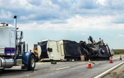 6 Absolutely Vital Documents You Need for Making a Strong Truck Accident Claim