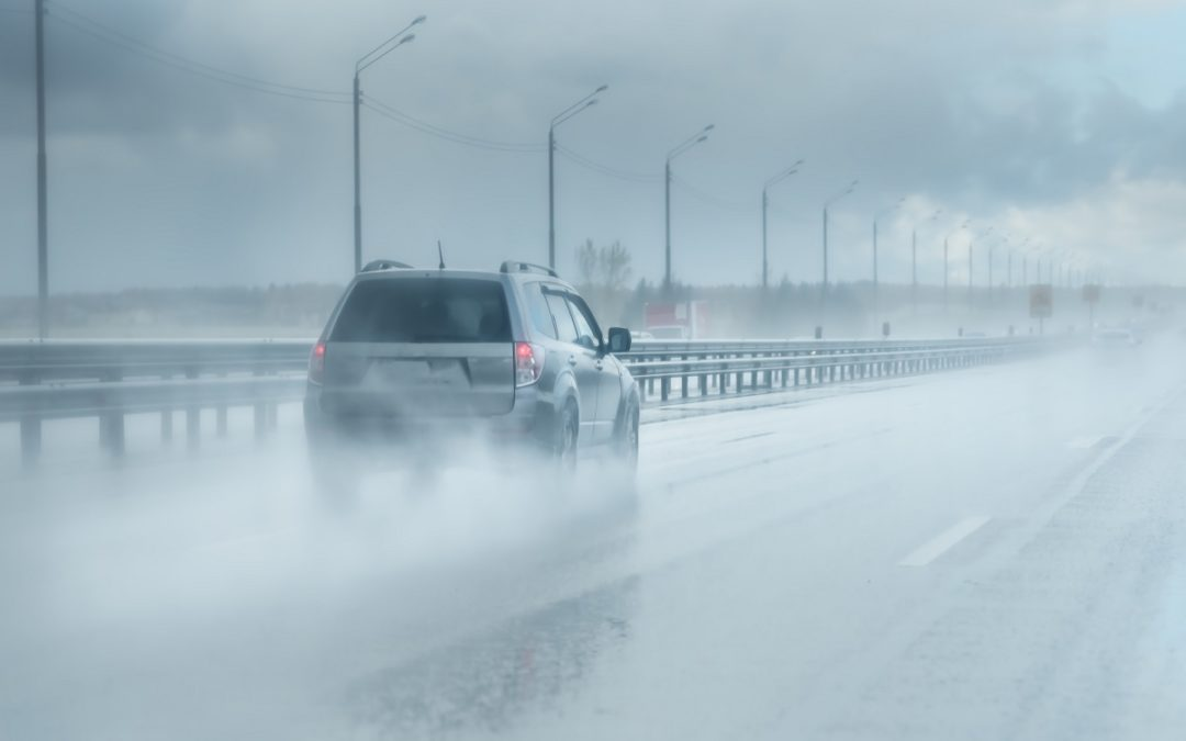 Tips for Protecting Yourself on the Road & During the Hurricane Season