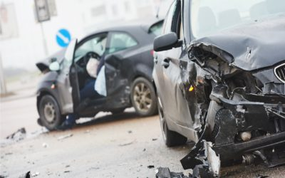 Who Is at Fault for My T-Bone Accident?