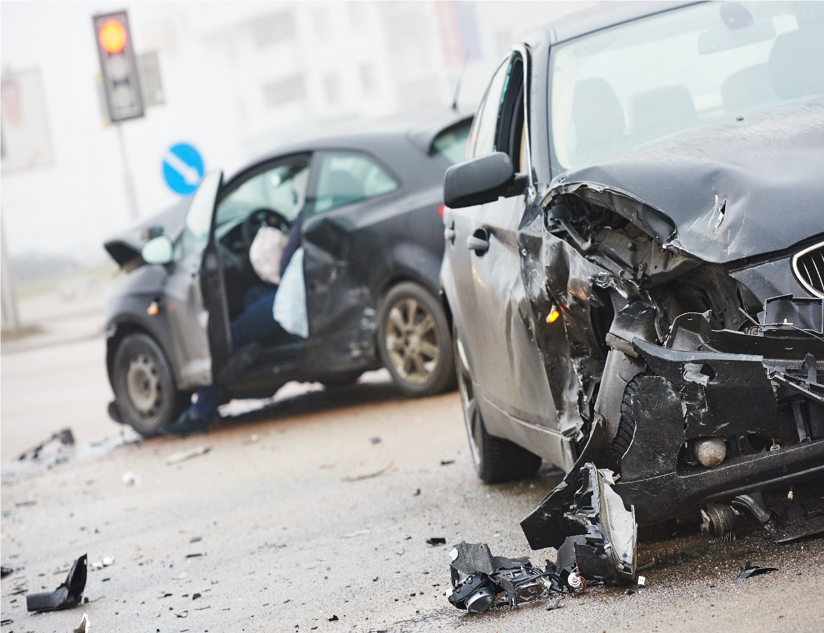 Damages Awarded to Car Accident Victims