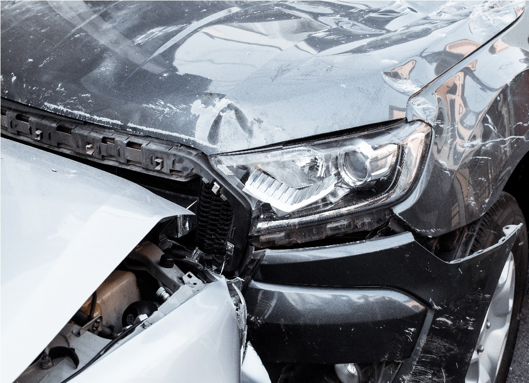 What to Do When Involved in a Car Accident in Conroe