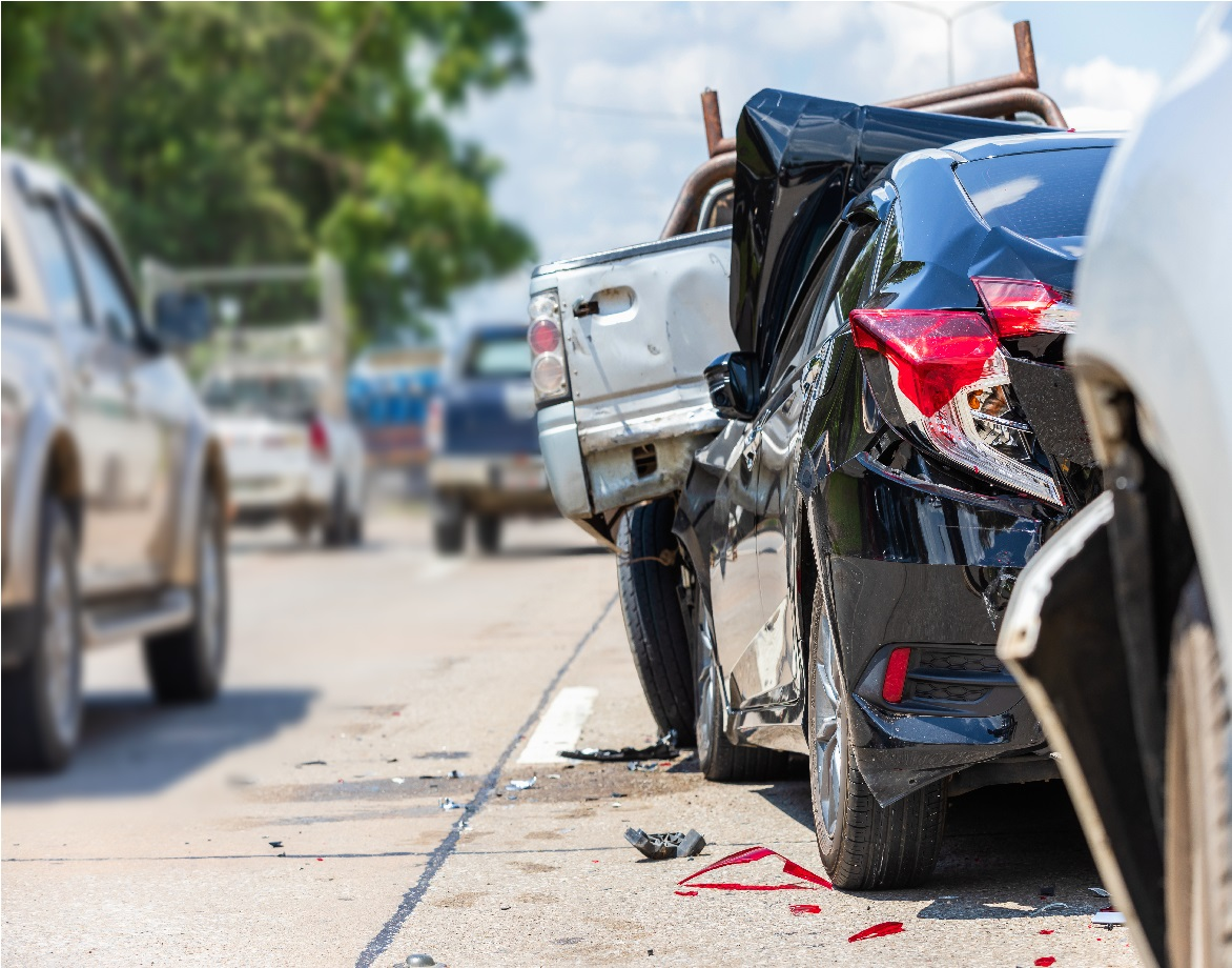 TEXAS CAR ACCIDENT GUIDES